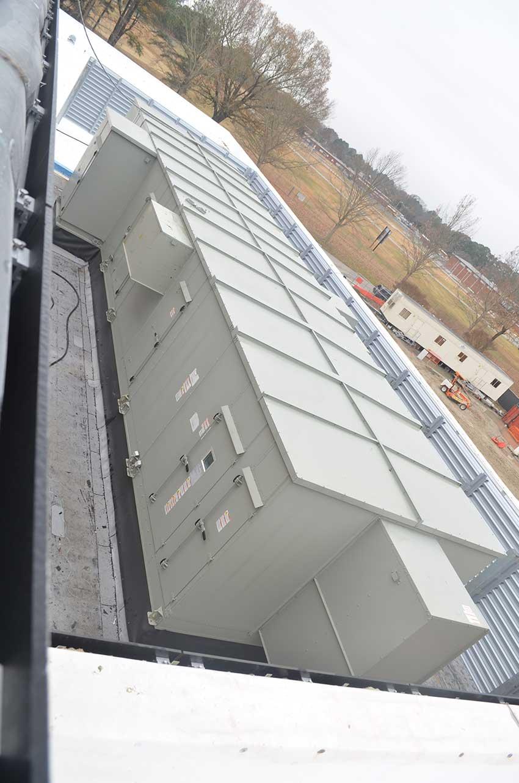 Kempsville Recreation Center Comfort Systems Of Virginia