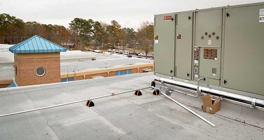 Western Branch Intermediate Comfort Systems Of Virginia