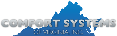 Comfort Systems of Virginia, Inc. Homepage