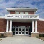 George Mason Elementary School