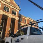 Virginia Beach Judicial Center Courts Bldg