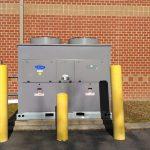 Western Branch Pump Station